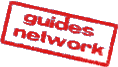 Guides Network logo