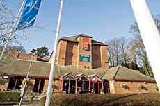 Luton Airport Hotels And B Amp Bs Luton Airport Guide