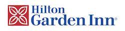 Hilton Garden Hotel logo