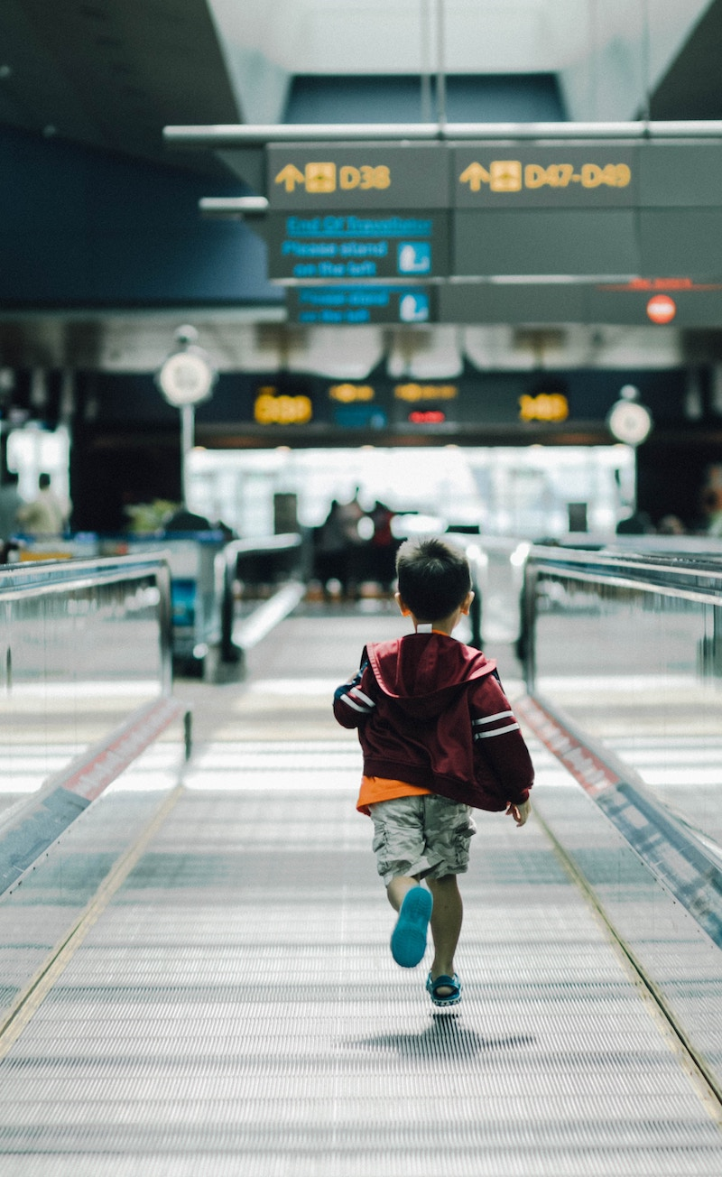 Planning your trip to the airport