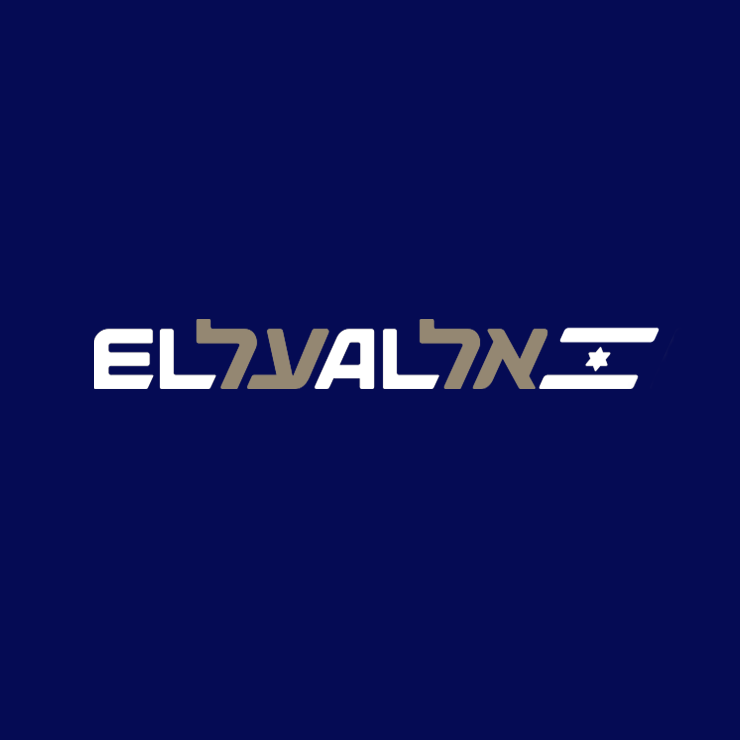 El Al Airways Logo