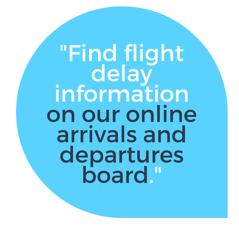 Find flight delay info at Luton Airport with our online arrivals and departures boards