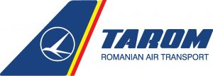 Tarom Romanian Airlines Logo