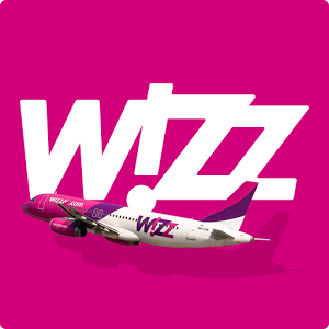 Wizz Airlines Logo