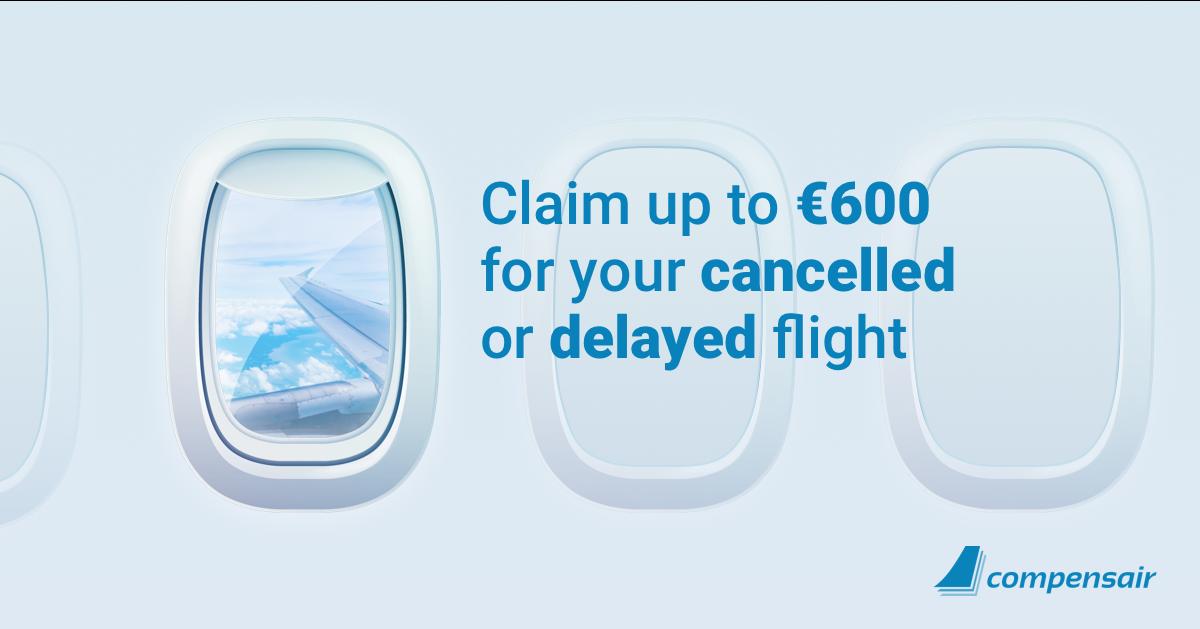 Luton airport Departures - Luton Airport flight compensation