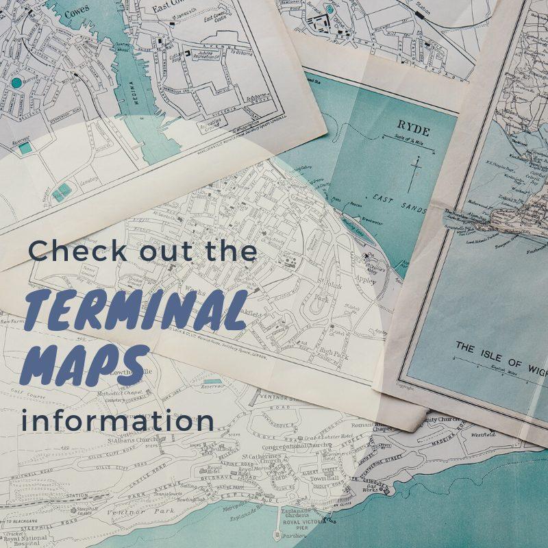 Luton maps
