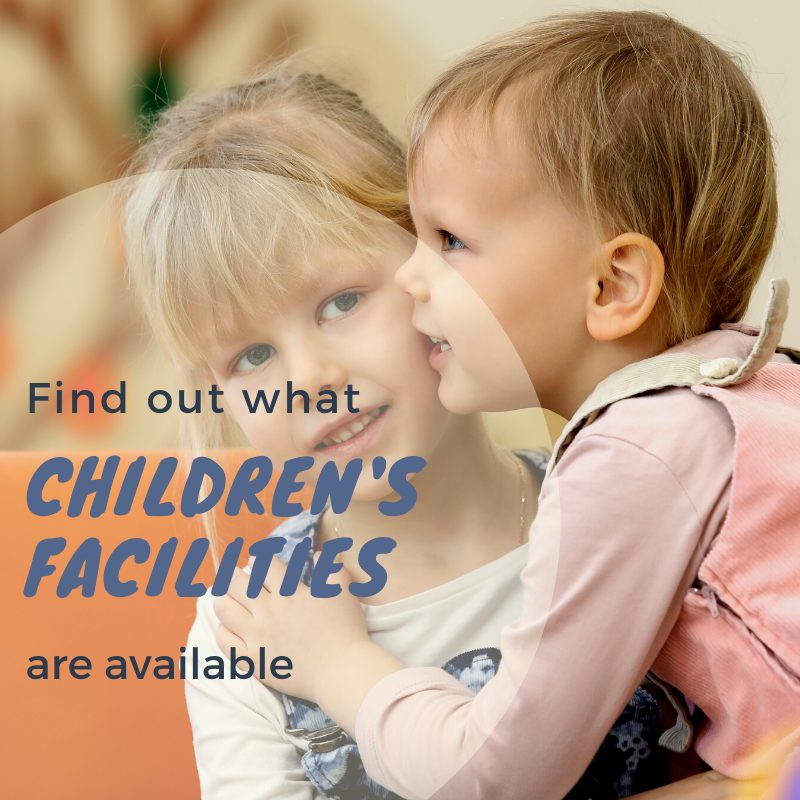 children's facilities