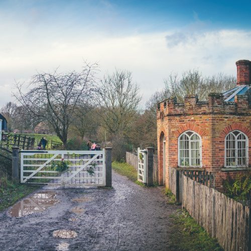 things to do near luton  - The Chilterns