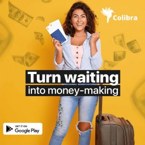 How can Colibra help you claim flight delay compensation?